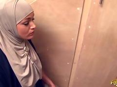 arab maid