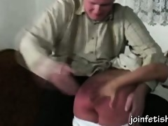 spank my