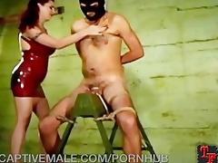 punishes