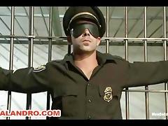 a str cop