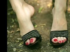 foot show